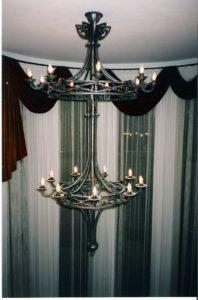 Bravissimo Home - настольные лампы - Шоу-рум в Москве