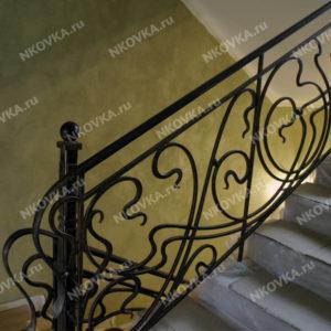 лестница модерн