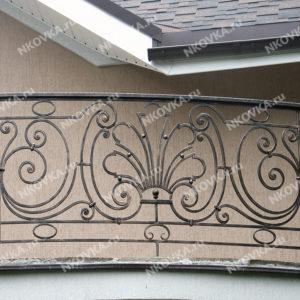 балконная ковка